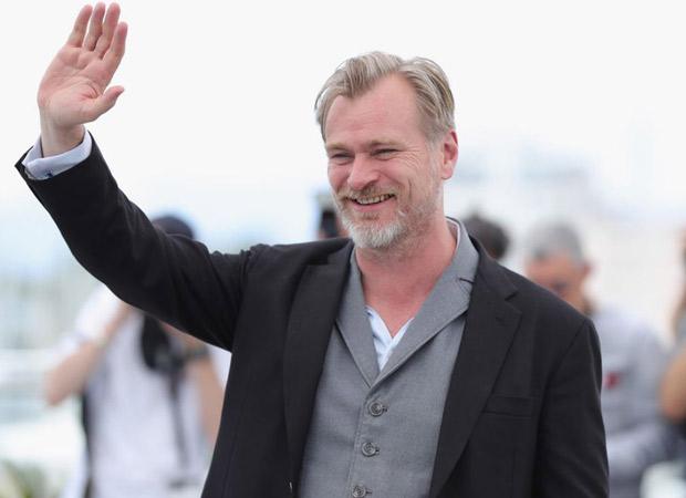 Christopher Nolan arrives in Mumbai, to shoot action scenes for Tenet