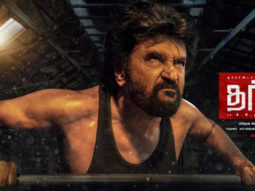 Darbar: Rajinikanth flexes his muscles in the intense new poster, film to release on Pongal