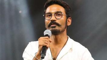 Dhanush to kick-start shoot for Mari Selvaraj's film from December