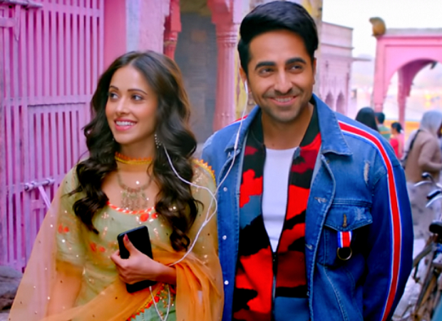 EXCLUSIVE: Nushrat Bharucha opens up about Dream Girl's success and having a friend in Ayushmann Khurrana