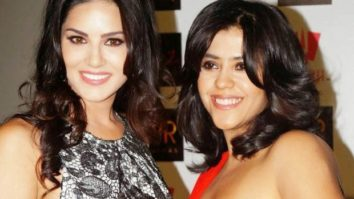 Ekta Kapoor in talks with Sunny Leone for a web series based on Kamasutra?