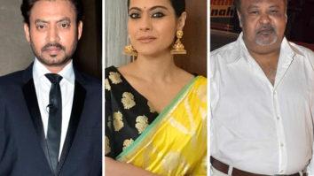 Exclusive Irrfan Khan, Kajol in talks for Saurabh Shukla's next, slice of life movie
