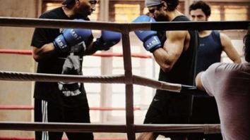 """Farhan can Fight For Real,"" says Farhan Akhtar's Toofan trainer Darrell Foster"