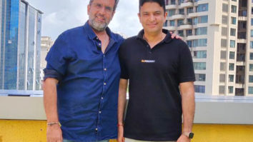 Aanand L Rai and Bhushan Kumar collaborate to produce content-driven films; to begin with Shubh Mangal Zyaada Savdhaan