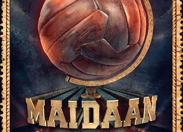 Ajay Devgn starrer Maidaan wraps up their first Mumbai Schedule