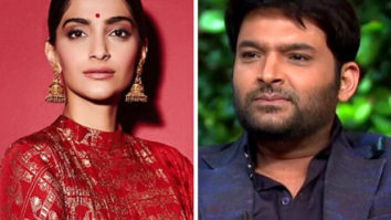 Sonam Kapoor complimented Kapil Sharma on losing weight and here's how he reacted to it