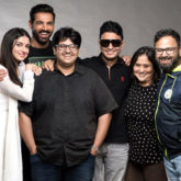 John Abraham starrer Satyameva Jayate 2 to release on 2nd October 2020; Divya Khosla Kumar to be the leading lady