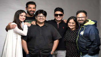 John Abraham starrer Satyameva Jayate 2 to release on 2nd October 2020; Divya Khosla Kumar to be the leading lady