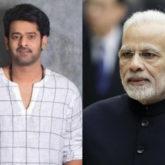 Prabhas to launch first look of Sanjay Leela Bhansali's film on PM Narendra Modi