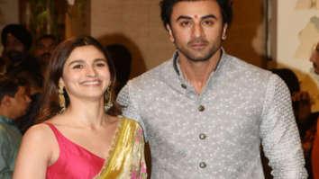 Watch: Alia Bhatt and Ranbir Kapoor talk about their lucky charms