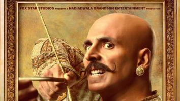 HOUSEFULL 4 FIRST LOOK: Akshay Kumar Rajkumar Bala and Harry in this reincarnation comedy