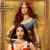 Housefull 4 Kriti Kharbanda's avatars as Neha and Meena are all sorts of ethereal and epic!