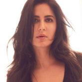 Katrina Kaif's latest messy hair-do is major Tuesday mood!