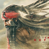 First Look Of The Laal Kaptaan