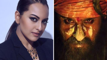 Laal Kaptaan: Sonakshi Sinha to have a cameo in Saif Ali Khan starrer
