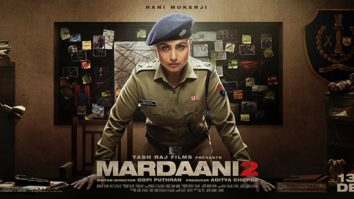 Mardaani 2 Teaser: Rani Mukerji is a fearless cop in this edge of the seat entertainer