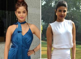 Meera Chopra, Priyanka Chopra's less famous cousin, breaks through with Section 375