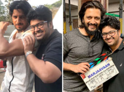 Milap Zaveri talks about the inspiration behind Marjaavaan