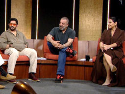 Munnabhai actors Sanjay Dutt, Vidya Balan, Arshad Warsi and Boman Irani relive their Gandhigiri days
