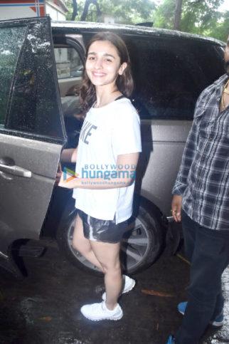 Alia Bhatt Movies, News, Songs & Images - Bollywood Hungama