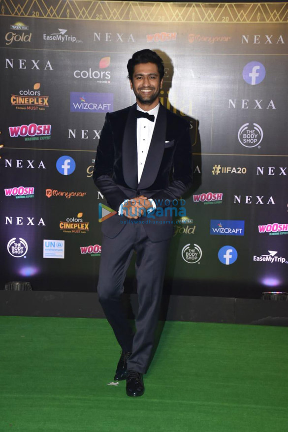Photos Celebs grace the 20th IIFA Awards 2019 at NSCI, Dome (17)