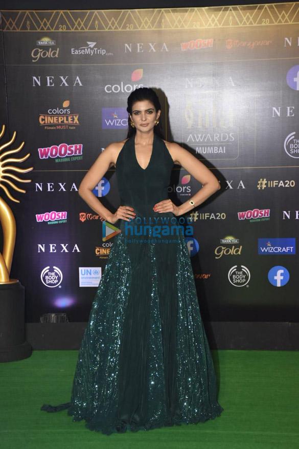 Photos Celebs grace the 20th IIFA Awards 2019 at NSCI, Dome (21)
