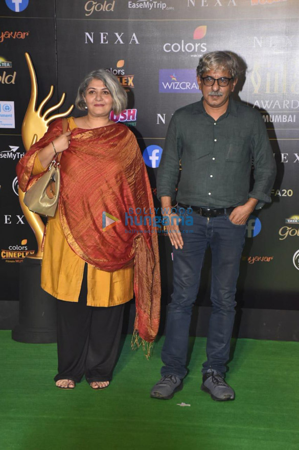 Photos Celebs grace the 20th IIFA Awards 2019 at NSCI, Dome (3)