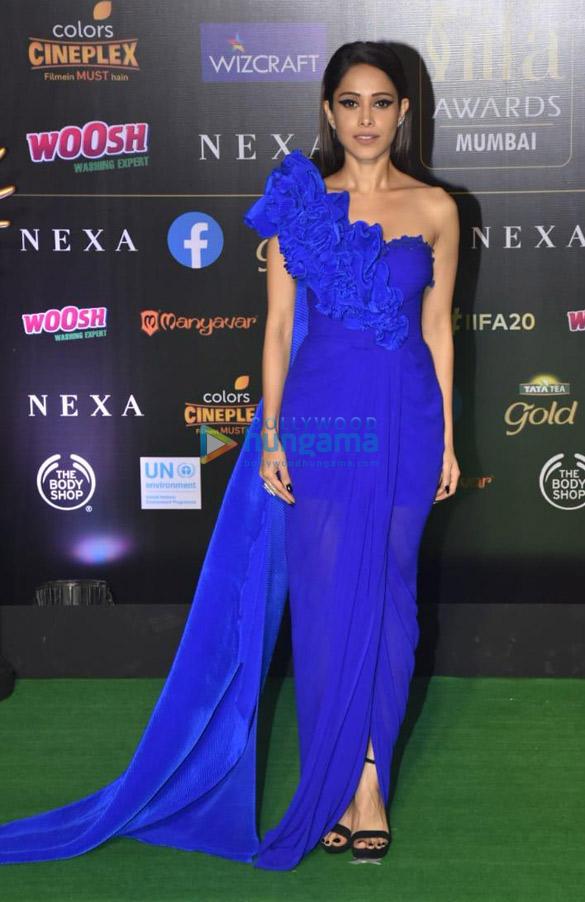 Photos Celebs grace the 20th IIFA Awards 2019 at NSCI, Dome (32)