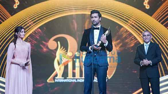 Photos Celebs grace the 20th IIFA Awards 2019 at NSCI, Dome (34)