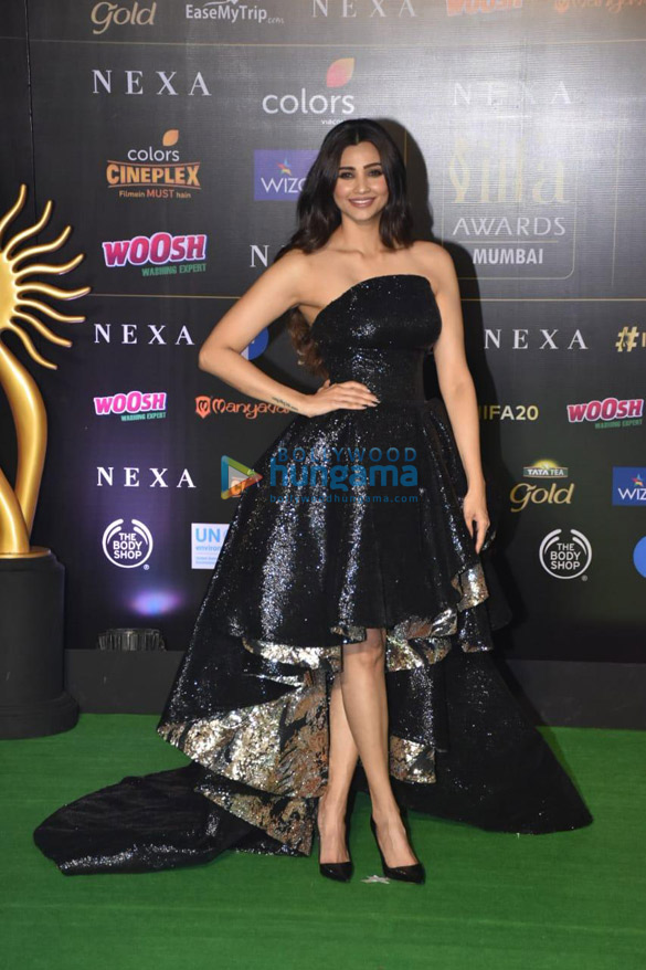 Photos Celebs grace the 20th IIFA Awards 2019 at NSCI, Dome (34)