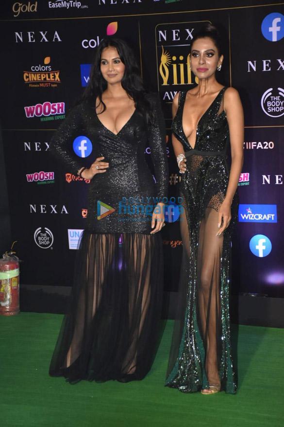 Photos Celebs grace the 20th IIFA Awards 2019 at NSCI, Dome (5)