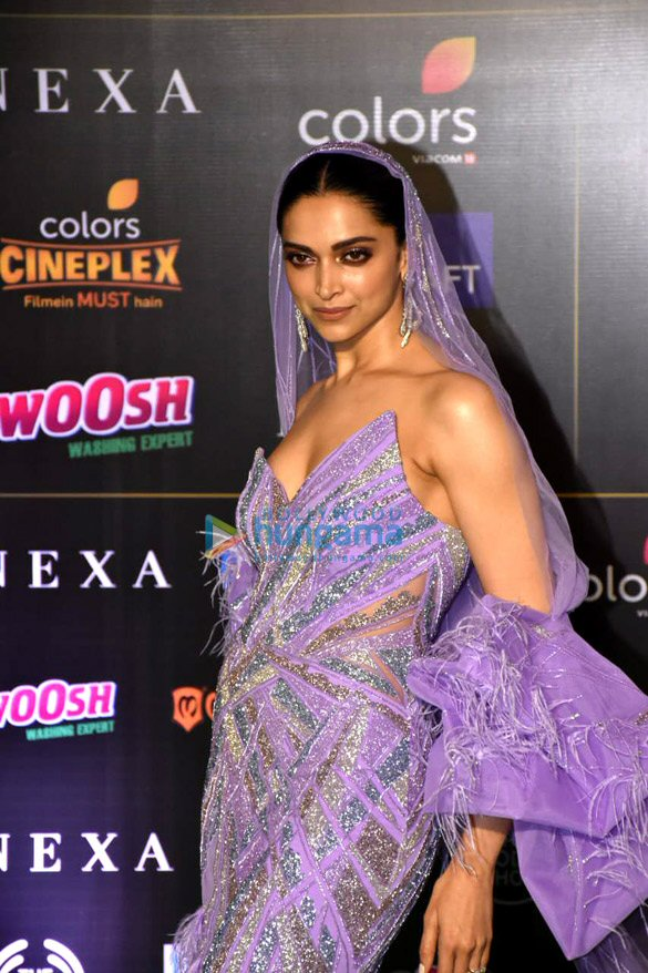 Photos Celebs grace the 20th IIFA Awards 2019 at NSCI, Dome5 (014)