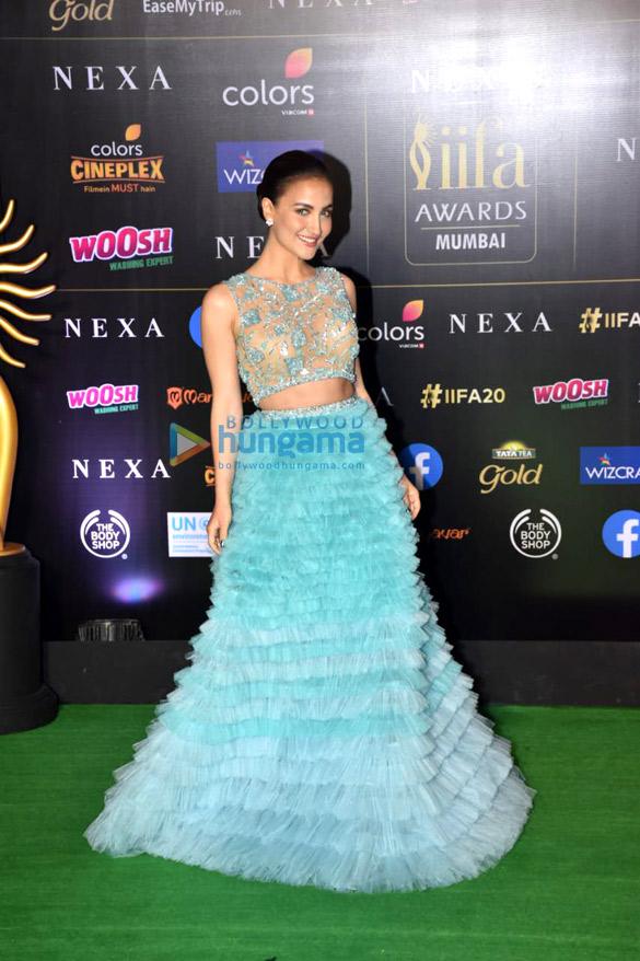 Photos Celebs grace the 20th IIFA Awards 2019 at NSCI, Dome (23)