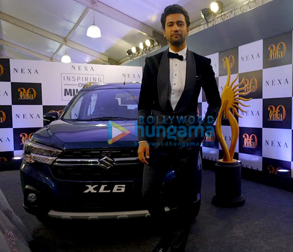 Photos Celebs grace the 20th IIFA Awards 2019 at NSCI, Dome7 (1)