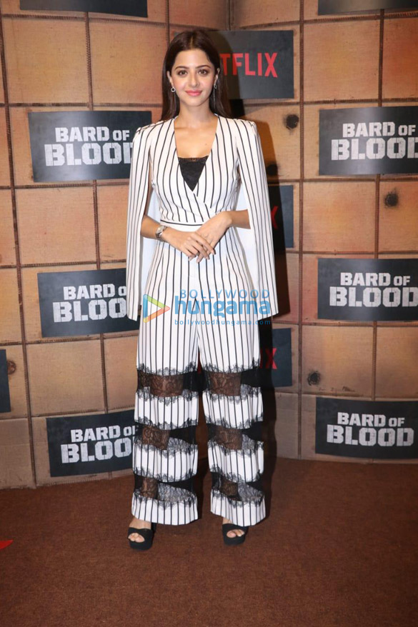 Photos Celebs grace the special screening of 'Bard of Blood' (0004)