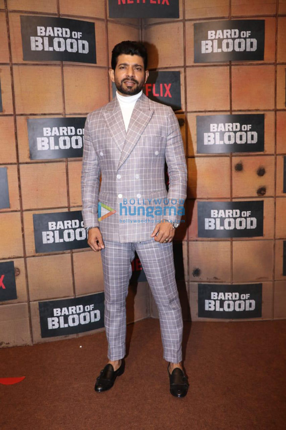 Photos Celebs grace the special screening of 'Bard of Blood'-0121 (1)