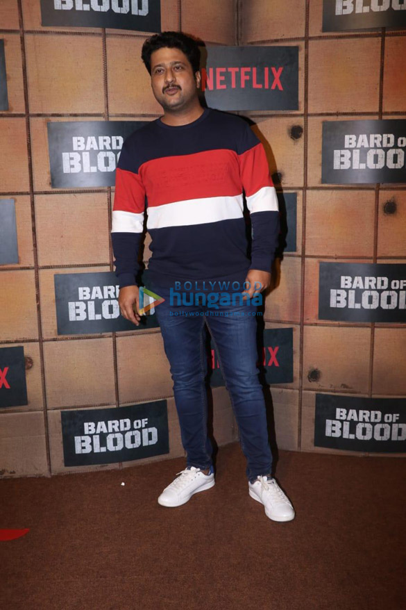 Photos Celebs grace the special screening of 'Bard of Blood'-0121 (10)