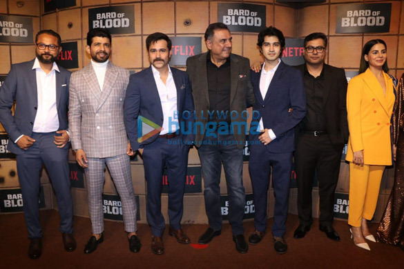 Photos Celebs grace the special screening of 'Bard of Blood'-0121 (3)
