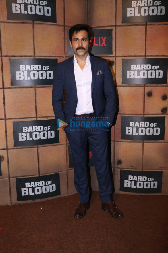 Photos Celebs grace the special screening of 'Bard of Blood'-0121 (5)