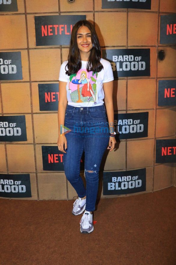 Photos Celebs grace the special screening of 'Bard of Blood'-0121 (9)