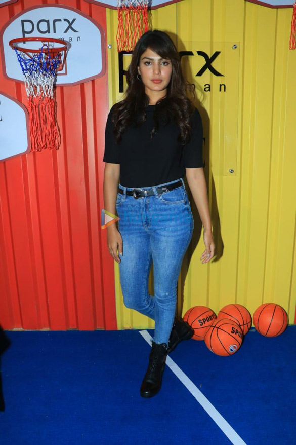 Photos Celebs snapped inaugural of The Winter Games collection at Soho House, Juhu (1)
