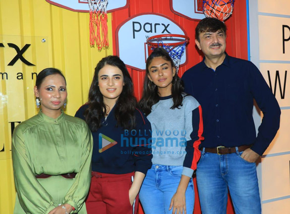 Photos Celebs snapped inaugural of The Winter Games collection at Soho House, Juhu (5)