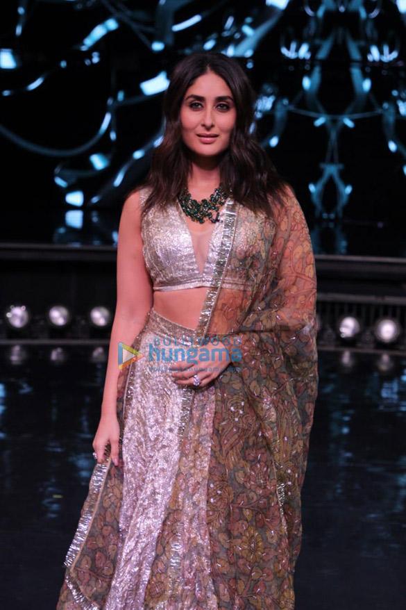 Photos Saroj Khan snapped on sets of Dance India Dance (6)