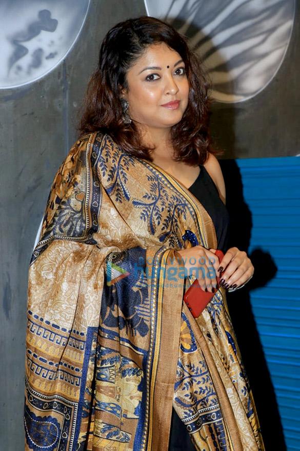 Photos Tanushree Dutta snapped at 145 Cafe in Andheri (2)