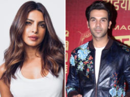 """Priyanka Chopra is phenomenally talented"" - Rajkummar Rao on working with the actress in The White Tiger adaptation"