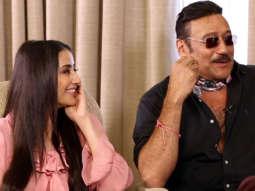 ROFL Jackie & Manisha's AMAZING Rapid Fire On Shah Rukh Aamir Salman Tiger Ranbir
