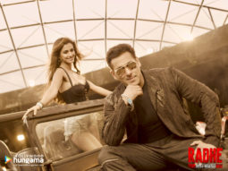 Movie Wallpapers Of The Movie Radhe - Your Most Wanted Bhai