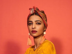 Radhika Apte is all set to host the award function, IIFA Rocks