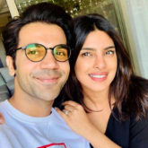 Rajkummar Rao and Priyanka Chopra Jonas kick-start the shoot for The White Tiger, a Netflix film