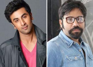 Ranbir Kapoor to star in Kabir Singh director Sandeep Vanga Reddy's next?